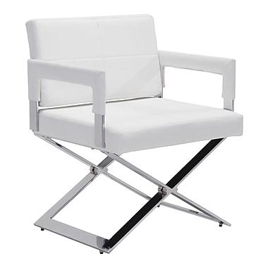Zuo Modern – Chaise de salle à manger Yes