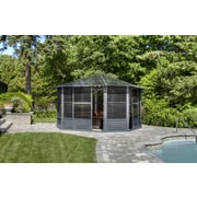 Gazebo Penguin All-Season Solarium