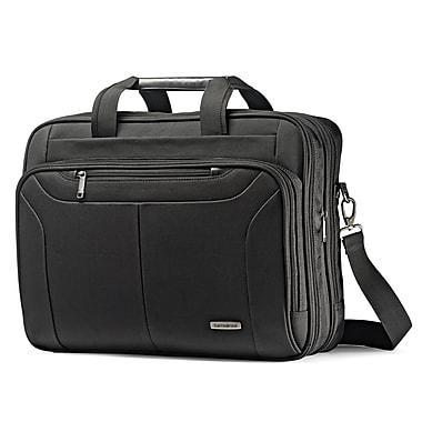 Samsonite 63118-1041 Ballistic Business 2 PFT w/RFID Luggages, Black