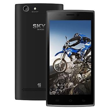 Sky Devices – Téléphone intelligent déverrouillé 5.0LW LTE