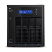 WD My Cloud PR4100 NAS