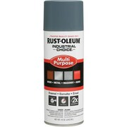 Rust-Oleum® Enamel Spray Paint Machine 12oz (202214)
