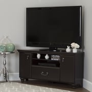 South Shore Noble Corner TV Stand for TVs up to 60''