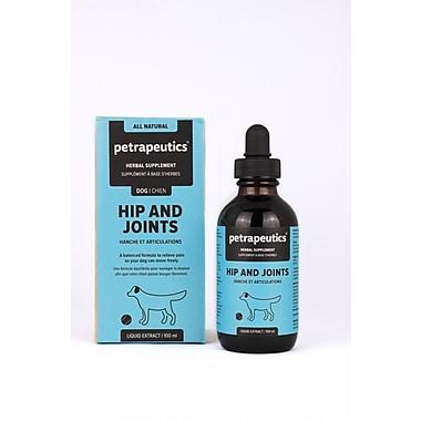 Petrapeutics – 21004, Hanches et articulations, 100 ml