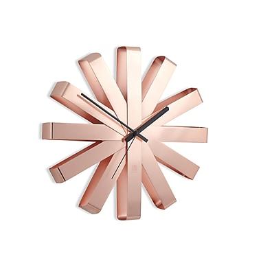 Umbra – Horloge murale Ribbon