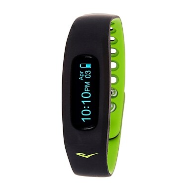 Everlast TR2 Activity Tracker, Assorted Colors