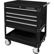 """Extreme Tools 32"""" Deluxe Tool Cart"""