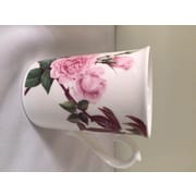 Roy Kirkham Anne Mug, David Austin English Rose Set of 6