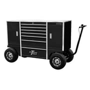 """Extreme Tools 70"""" 7 Drawer and 2 Compartment Pit Box"""