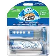 Scrubbing Bubbles - Nettoyant gel pour cuvettes, paq./6