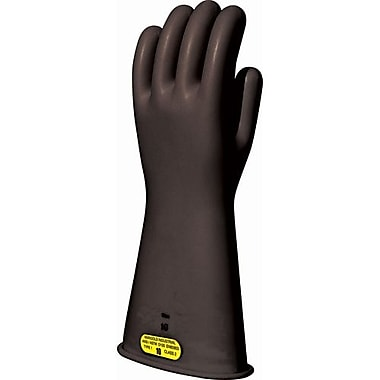 Marigold Industrial Electrical Gloves Black, Class 2, 1