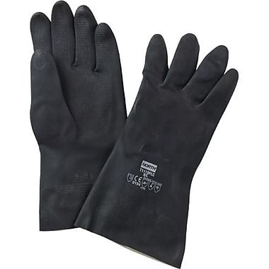 Gloves Neoprene Unsupported Flock lined 1