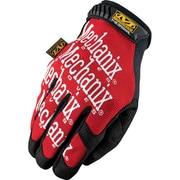 Mechanix Wear – Gants Mechanix Original, rouge, 3 paires/paquet (MG-02-012)