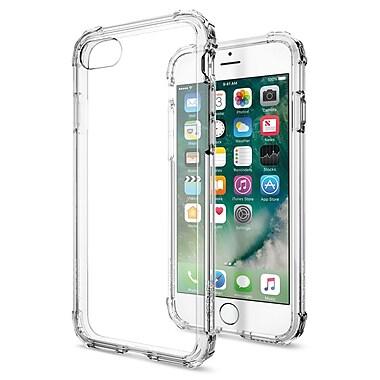 Spigen – Étui rigide Cristal pour iPhone 7
