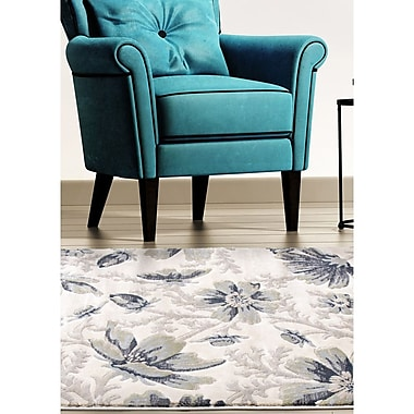 Ecarpetgallery – Tapis Abstract, ivoire