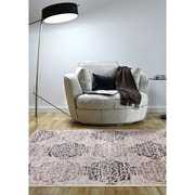 ecarpetgallery Frost Rugs, Ivory