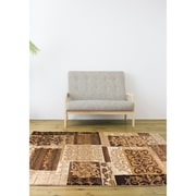 ecarpetgallery Crown Rugs, Cream/Ivory