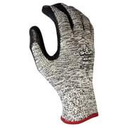 Showa Best Glove – Gants 430 en nitrile, résistance aux coupures de niveau 4, 6 paires/paquet (430-10)