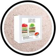 Sandtastik® Floral Coloured Sand, 25 lb (11.3 kg) Box