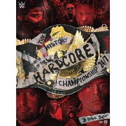 WWE 2016 : The History of the WWE Hardcore Championship (en anglais seulement)