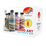 Sandtastik® Sand Art Activity Kit