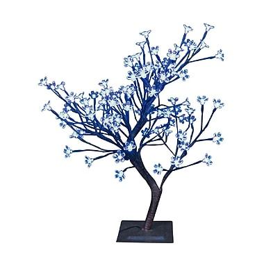 Hi-Line Gift – Lumières florales, bonsaï, intérieur/extérieur