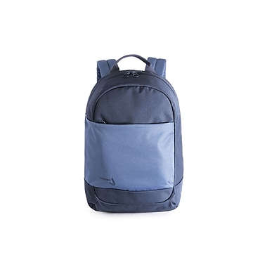 Tucano BKSVA-B, Svago Backpack Fits Laptop up to 15.6