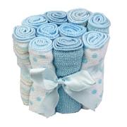 Tendertyme Washcloths
