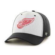 47 Brand Detroit Red Wings Backstop Cap