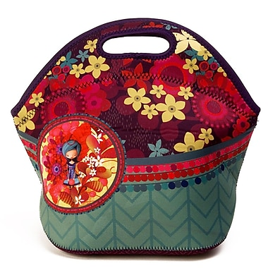 Ketto Neoprene Sweet Lunch Bag