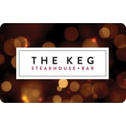 The Keg Gift Cards