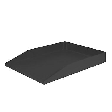Solegear - Plateaux de papier empilables Good Natured pour le bureau, légal