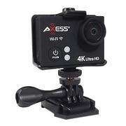 Axess® 3840 x 2160 Ultra HD Action Cameras