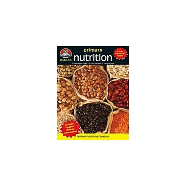 Milliken Publishing Nutrition Science Workbook [Enhanced eBook]