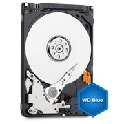 Western Digital Blue PC Mobile Internal Hard Drive, SATA, 2.5'', 8MB (WD10JPVX)