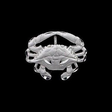 House of Jewellery Sterling Silver Diamond Cut Nautical Animal Charm