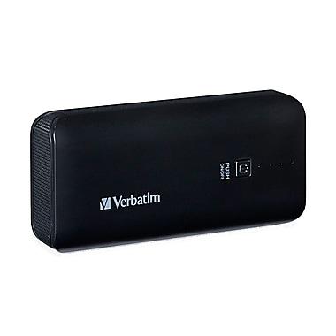 Verbatim Portable Power Pack, 4400 mAh