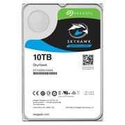"Seagate SkyHawk Surveillance Internal Hard Drives, SATA, 6GB/s, 3.5"" (ST10000VX0004)"