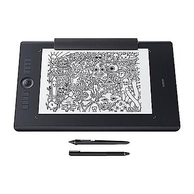 Wacom – Tablette tactile et à stylet Intuos Pro Paper Edition