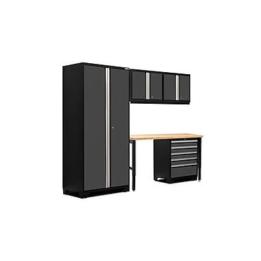 New Age Products – Mobilier de rangement 5 pièces série Pro 3.0