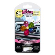 Diva Brands Glam-Air Car Fragrances