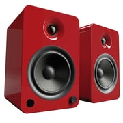 Kanto – Haut-parleurs Bluetooth YU6 amplifiés 200 W