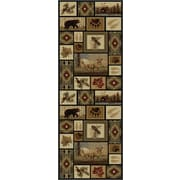 Nature 6660 Multi Lodge Runner