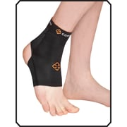 Copper 88 Ankle Sleeve, Black