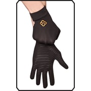 Copper 88 Full Gloves, Black