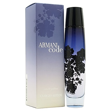 Giorgio Armani Armani Code EDP Spray, Women