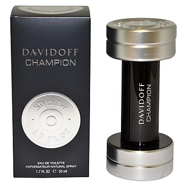Davidoff Davidoff Champion EDT Spray, Men