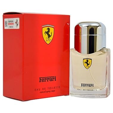 Ferrari Ferrari Red EDT Spray, Men