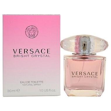Versace Versace Bright Crystal EDT Spray, Women