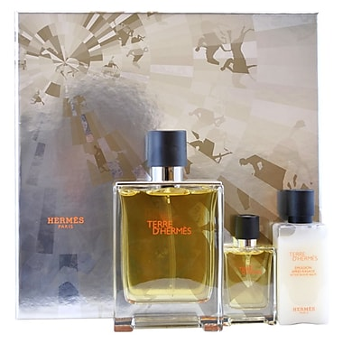 Hermes Terre D'Hermes Set, Men